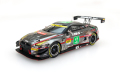 【45526】GAINER TANAX triple a GT-R SUPER GT GT300 2017 No.10