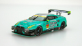 【45527】植毛 GT-R SUPER GT GT300 2017 No.48