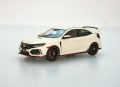【45572】Honda CIVIC TYPE R 2017 (Championship White)