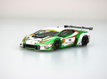 【45661】LEGAL FRONTIER LAMBORGHINI GT3 SUPER GT GT300 2018 No.87 [RESIN]