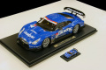 ☆限定予約品☆ 【80002】1/8 scale CALSONIC IMPUL GT-R SUPER GT500 2008 No. 12 【RESIN】