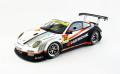 【81002】1/18 HANKOOK PORSCHE SUPER GT300 2012 No. 33 【RESIN】