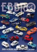【99104】2009 EBBRO Catalogue