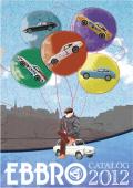 【99106】2012 EBBRO Catalogue
