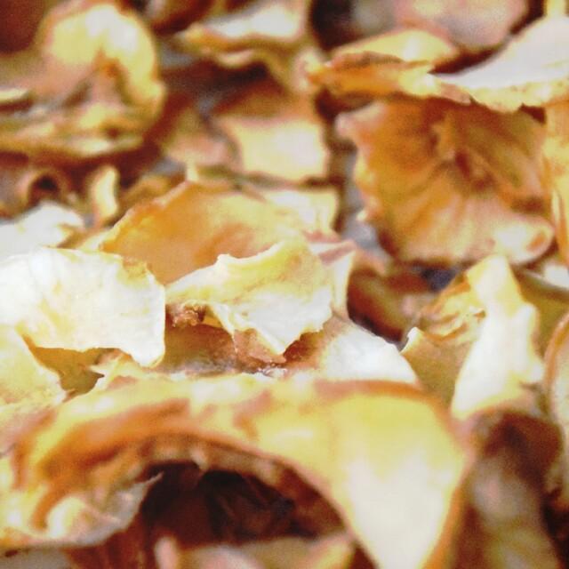 菊芋チップス