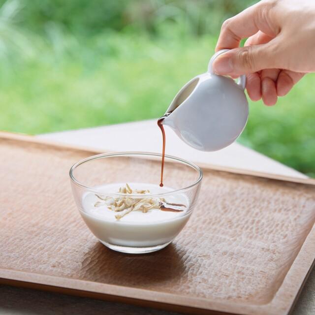 菊芋シロップ