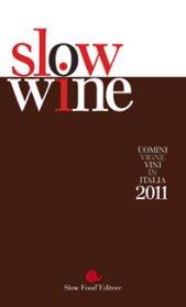 スローフード協会発行Slow Wine2011