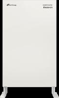 ネクストエナジー 住宅用ハイブリッド蓄電システム NXS-MHESS001 iedenchi-Hybrid 全負荷型 搭載容量10.24kWh送料無料 代引き不可