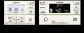 コロナエコキュート用  無線LAN対応インターホンリモコンセット RBP-FADW3(S)本体同時販売品