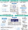 三菱電気温水器 インターホンタイプリモコンセット<RMC-JD5SE>