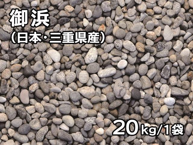 御浜(日本・三重県産) 20kg