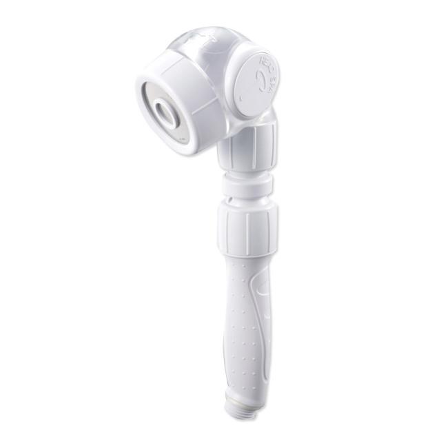 3Dタッチシャワー