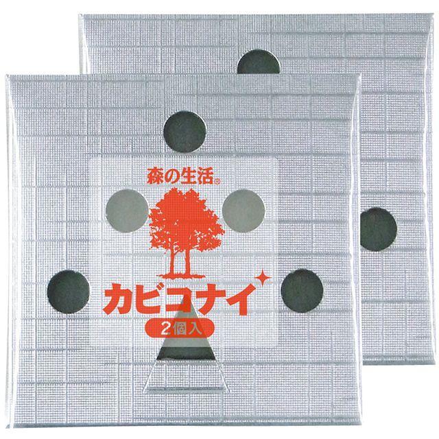 カビコナイ(6個入り)