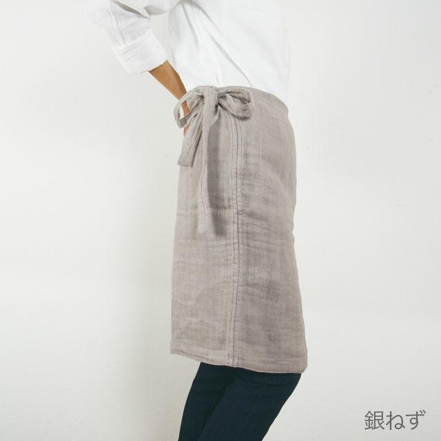 かや(CAYA)ぬくもりラップスカート