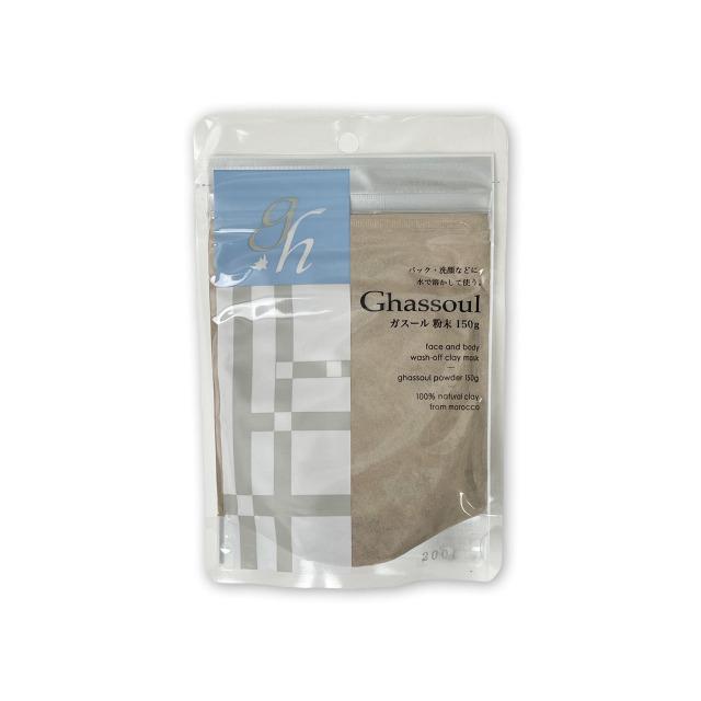 ガスール粉末タイプ 通常サイズ 150g入