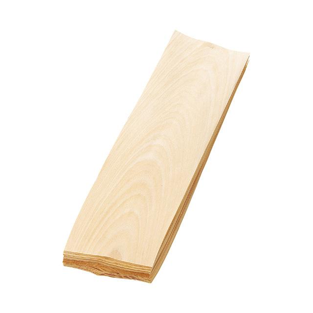 木のシート 4寸 100枚入