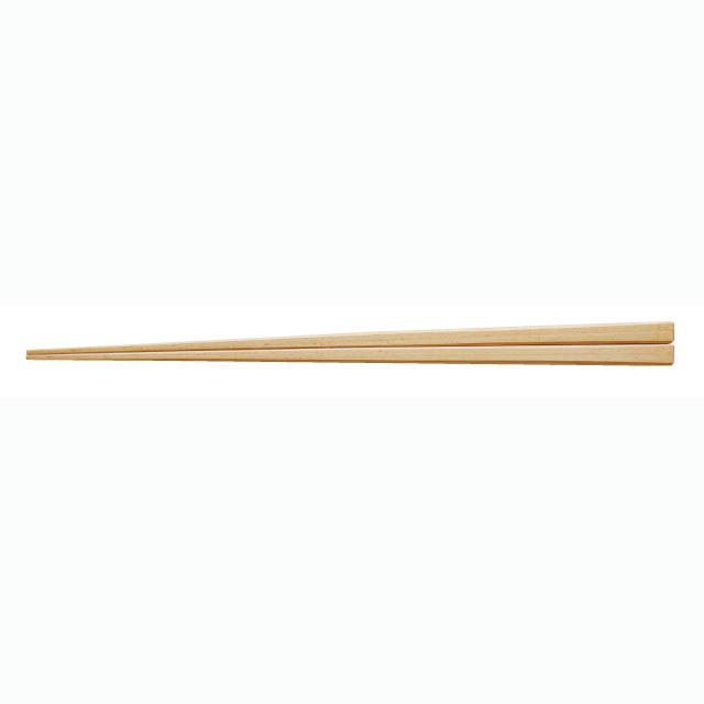 京・嵯峨四角箸 白竹