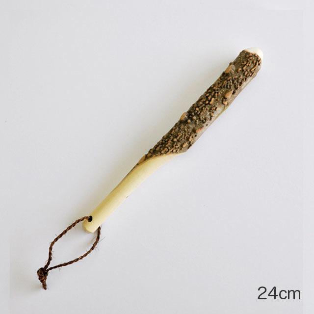 山椒のすりこぎ 24cm