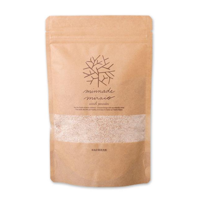 米ぬか酵素 洗剤 詰替えパック<取寄商品>