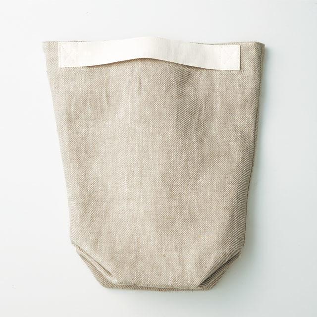 リネン 一斤トートバッグ