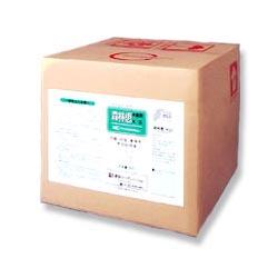 化学薬剤不使用シロアリ防除剤 土壌用、森林恵MC 20L