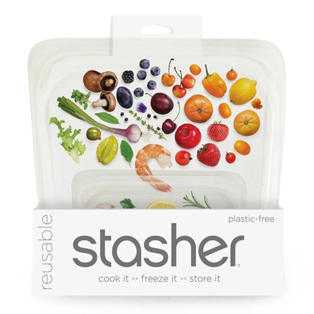 Stasher(スタッシャ―)