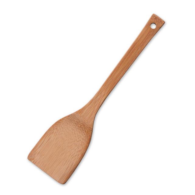 すす竹鉄板ヘラ