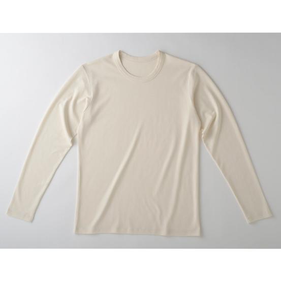 TAKEFU 竹布 Men's 長袖Tシャツ