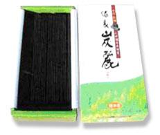 【お線香】備長 炭麗(たんれい)120g
