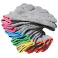 レインボー手袋(7ペアセット)