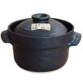 炊飯土鍋 3合