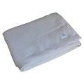 【笹からうまれた繊維】SASAWASHI ささ和紙 シルク混ワッフル ブランケット(150×200cm)