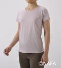 竹布半袖Tシャツ Lady's
