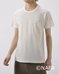 竹布半袖Tシャツ Men's