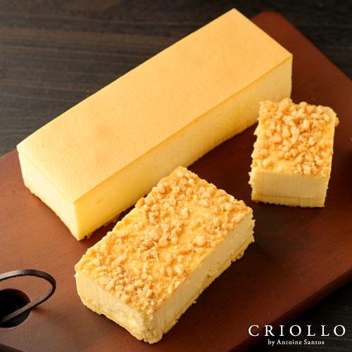 幻のチーズケーキ+ニューヨーク・チーズケーキ