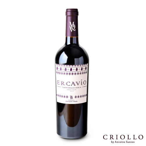 【ワイン】Ercavio Roble(エルカヴィオ・ロブレ)【常温便】