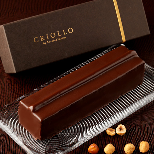 【チョコレートケーキ】トレゾー・プラリネ・プレミアム 2~3名様用【常温便・冷凍便】