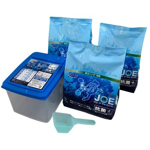抗菌プラス3袋セット