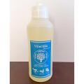 天然ミネラル配合 肌に優しい無香料洗剤 安全な抗菌剤入り VillaClean 洗濯用洗剤