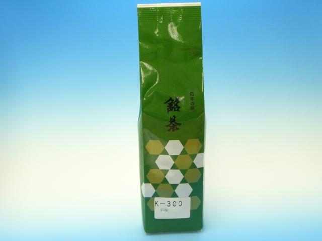K-300 専用煎茶 200G×30