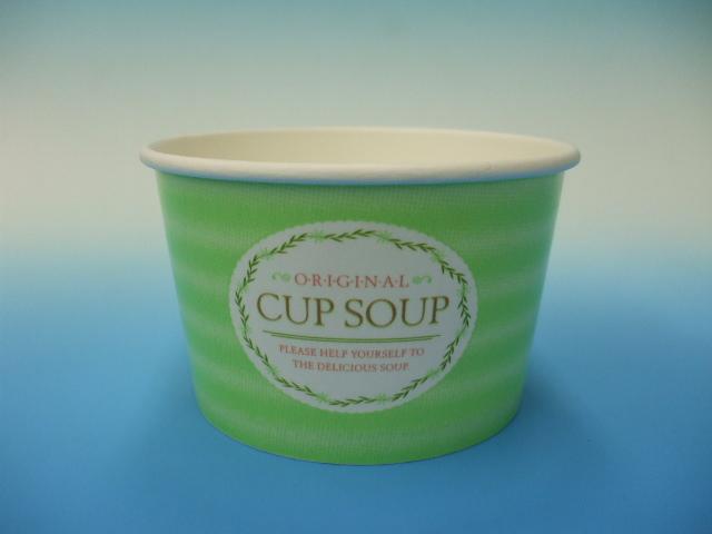 PC-240N スープカップ(耐酸紙)Sサイズ 1200個