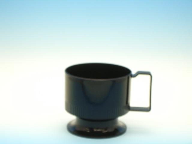 HM-10カップチェスター黒(1袋/10個):W81-200Mインサートカップ専用