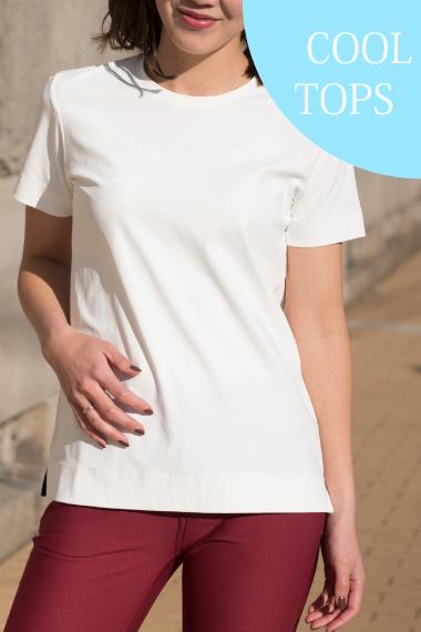 メリル極Tシャツ