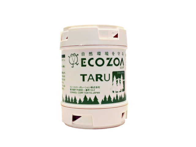 ecozoa TARU <ニュートラル>