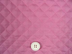 無地のブロードキルティング  かわいいピンク色(1171-03)