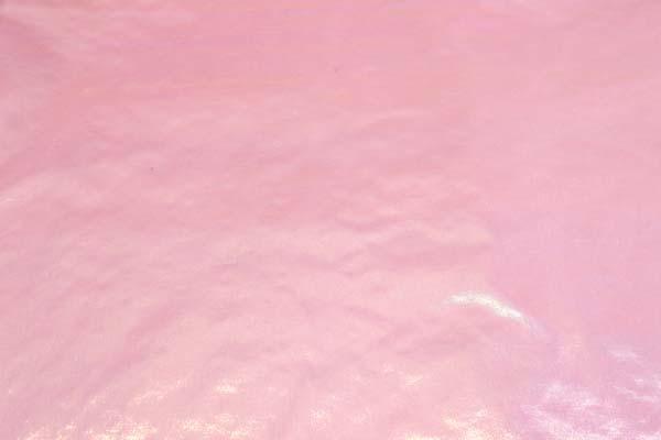 パールタイプのラメシャンブレー ベース色ピンク