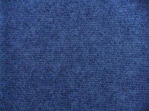 バッカス(酒袋) 帆布・酒袋布 和風の無地の生地(青色・ブルー)(0613-22)