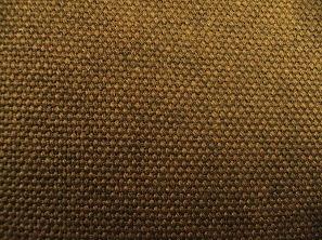 バッカス(酒袋) 帆布・酒袋布 和風の無地の生地(茶色・ブラウン)(0613-25)