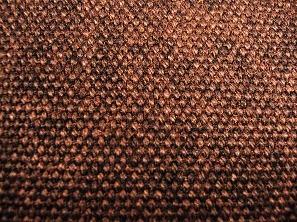 バッカス(酒袋) 帆布・酒袋布 和風の無地の生地(こげ茶色・ダークブラウン)(0613-27)