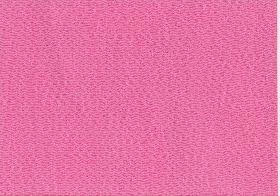 無地のレーヨンちりめん生地 縮緬生地 ピンク色(桃色)(0669-42)